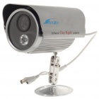 1/3 CCD Infrared Wired Surveillance Security Waterproof Camera