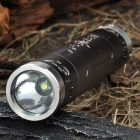 FEREI M501 CREE Q5 3-Mode 155-Lumen White LED Flashlight w/ Strap (1 x AA)