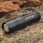 FEREI Mini340 1-Mode 150-Lumen White LED Flashlight w/ CREE Q5 / Clip (1 x 16340)