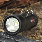 FEREI Mini340 CREE Q5 1-Mode 150-Lumen White LED Flashlight w/ Clip (1 x 16340)