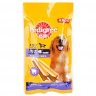 PEDIGREE Dentastix Daily Oral Care Snack Food for Large Breed Dogs (125g)