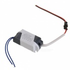 7W Power Driver for LED Light Bulb (AC 85~265V)