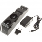 PS3 Move Controller Quad Charger