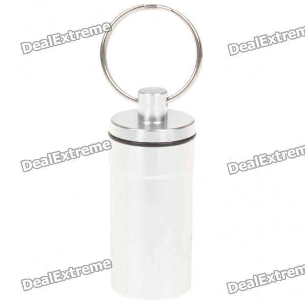 Mini Keychain with Small Gadgets Holder
