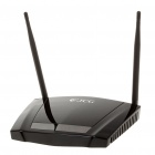 JHR-N825 500mW 802.11b/g/n 2.4GHz 300Mbps Wireless Router