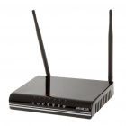 JHR-N815 500mW 802.11b/g/n 2.4GHz 300Mbps Wireless Router