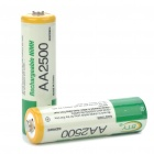 BTY Rechargeable 1.2V 700mAh AA NI-MH Batteries (Pair)