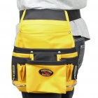 Fashion Tool Bag - Yellow