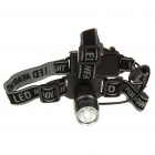 3W 150-Lumen 3-Mode White Light Headlamp w/ CREE Q3 (3 x AAA)