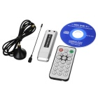 USB DVB-T TV Dongle with Remote