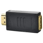 HDMI/M to HDMI/M Mini Gender Changer Adapter