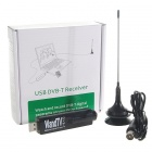 WandTV USB DVB-T TV Tuner with Remote