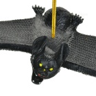 Realistic Hanging Bat Toy