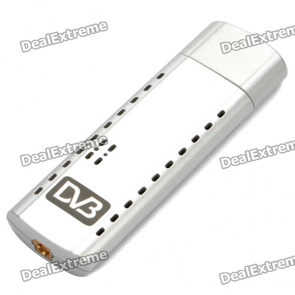 Super Mini DVB-T USB 2.0 Digital TV Tuner Dongle (Europe)