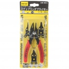 Snap-Ring Pliers (4-Piece Set)