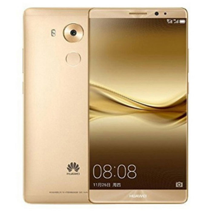 Huawei Mate 8 NXT-L29 4GB RAM 64GB ROM Dual SIM - GoldenAndroid Phones<br>Form  ColorGoldenRAM4GBROM64GBBrandHUAWEIModelNXT-L29Quantity1 DX.PCM.Model.AttributeModel.UnitMaterialmetal + glassShade Of ColorGoldPower AdapterUSBNetwork Type2G,3G,4GBand DetailsGSM850, GSM900, GSM1800, GSM1900, UMTS800 (B6), UMTS850 (B5), UMTS900 (B8), UMTS1700/2100 (B4), UMTS1900 (B2), UMTS2100 (B1), UMTS800 (B19), LTE2100 (B1), LTE700 (B17), LTE850 (B5), LTE1700/2100 (B4), LTE1800 (B3), LTE2600 (B7), LTE1900 (B2), LTE800 (B18), LTE900 (B8), LTE800 (B6), LTE800 (B20), LTE700 (B12), LTE800 (B26), TD-LTE2600 (B38), LTE800 (B19), TD-LTE2500 (B41), TD-LTE2300 (B40), TD-LTE1900 (B39), LTE700 (B28)Data TransferGPRS,HSDPA,EDGE,LTE,HSUPANetwork ConversationDual-Party ConversationsWLAN Wi-Fi 802.11 a,b,g,n,acSIM Card TypeNano SIMSIM Card Quantity2Network StandbyDual Network StandbyGPSA-GPSNFCYesBluetooth VersionBluetooth V4.2Operating SystemAndroid 6.0CPU ProcessorHuawei Honor KIRIN950 Octa-core (4x2.3 GHz Cortex-A72 &amp; 4x1.8 GHz Cortex A53)CPU Core QuantityOcta-CoreGPUMali-T880 MP4Languagenot specifyAvailable Memory59.6 GBMemory CardmicroSDMax. Expansion Supported256GBSize Range5.5 inches &amp; OverTouch Screen TypeYesScreen Resolution1920*1080Screen Size ( inches)6.0Camera PixelOthers,16MPFront Camera Pixels8 DX.PCM.Model.AttributeModel.UnitFlashYesAuto FocusYesTouch FocusYesOther Camera Features1/2.8 sensor size, geo-tagging, face/smile detection, panorama, HDRTalk Time24 DX.PCM.Model.AttributeModel.UnitStandby Time528 DX.PCM.Model.AttributeModel.UnitBattery Capacity4000 DX.PCM.Model.AttributeModel.UnitfeaturesWi-Fi,GPS,FM,Bluetooth,NFCSensorG-sensor,Proximity,Compass,Accelerometer,BarometerWaterproof LevelIPX0 (Not Protected)I/O InterfaceMicro USB v2.0JAVANoRadio TunerFMReference Websites== Will this mobile phone work with a certain mobile carrier of yours? ==Packing List1 x Huawei NXT-L291 x Manual1 x USB Cable1 x Charger1 x Headphone<br>