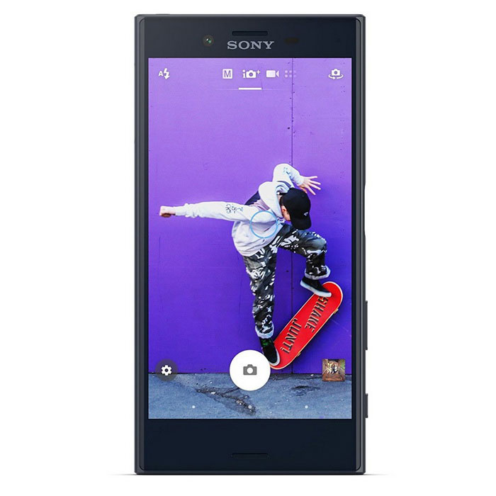 Sony Xperia XZ F8332 4GB RAM 64GB ROM Dual SIM - BlackAndroid Phones<br>Form  ColorBlackRAM4GBROM64GBBrandSONYModelF8332Quantity1 DX.PCM.Model.AttributeModel.UnitMaterialMetal + glassShade Of ColorBluePower AdapterUSBNetwork Type2G,3G,4GBand DetailsGSM850, GSM900, GSM1800, GSM1900, UMTS800 (B6), UMTS850 (B5), UMTS900 (B8), UMTS1700/2100 (B4), UMTS1900 (B2), UMTS2100 (B1), UMTS800 (B19), LTE2100 (B1), LTE700 (B17), LTE700 (B29), LTE850 (B5), LTE700 (B13), LTE1700/2100 (B4), LTE1800 (B3), LTE2600 (B7), LTE1900 (B2), LTE900 (B8), LTE800 (B20), LTE700 (B12), LTE800 (B26), TD-LTE2600 (B38), LTE800 (B19), TD-LTE2500 (B41), TD-LTE2300 (B40), TD-LTE1900 (B39), LTE700 (B28), LTE1500 (B32)Data TransferGPRS,HSDPA,EDGE,LTE,HSUPANetwork ConversationOne-Party Conversation OnlyWLAN Wi-Fi 802.11 a,b,g,n,acSIM Card TypeNano SIMSIM Card Quantity2GPSA-GPSNFCYesBluetooth VersionBluetooth V4.2Operating SystemOthers,Android 6.1CPU ProcessorQualcomm MSM8996 Snapdragon 820 (Quad-core (2x2.15 GHz Kryo &amp; 2x1.6 GHz Kryo))CPU Core QuantityQuad-CoreGPUAdreno 530Languagenot specifyAvailable Memory46.9GBMemory Cardmicro SD (uses SIM 2 slot)Max. Expansion Supported256GBSize Range5.0~5.4 inchesTouch Screen TypeYesScreen ResolutionOthers,2160*3840Screen Size ( inches)Others,5.2Camera PixelOthers,23MPFront Camera Pixels13 DX.PCM.Model.AttributeModel.UnitVideo Recording Resolution2160p@30fpsFlashYesAuto FocusYesTouch FocusYesOther Camera Features1/2.3 sensor size, geo-tagging, face detection, HDR, panoramaTalk Time11.6 DX.PCM.Model.AttributeModel.UnitStandby Time600 DX.PCM.Model.AttributeModel.UnitBattery Capacity2900 DX.PCM.Model.AttributeModel.UnitfeaturesWi-Fi,GPS,Bluetooth,NFCSensorG-sensor,Proximity,Compass,Accelerometer,Barometer,Fingerprint authentication sensorWaterproof LevelIPX6I/O InterfaceMicro USB v2.0Format SupportedYesJAVANoReference Websites== Will this mobile phone work with a certain mobile carrier of yours? ==Packing List1 * F83321 * Charger1 * USB cable1 * Manual<br>