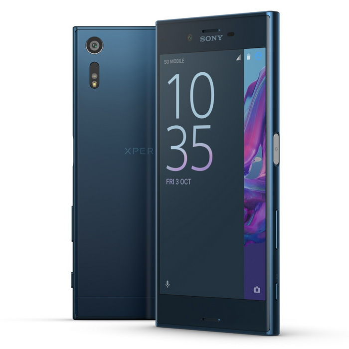 Sony Xperia XZ F8332 4GB RAM 64GB ROM Dual SIM - BlueAndroid Phones<br>Form  ColorBlueRAM4GBROM64GBBrandSONYModelF8332Quantity1 DX.PCM.Model.AttributeModel.UnitMaterialMetal + glassShade Of ColorBluePower AdapterUSBNetwork Type2G,3G,4GBand DetailsGSM850, GSM900, GSM1800, GSM1900, UMTS800 (B6), UMTS850 (B5), UMTS900 (B8), UMTS1700/2100 (B4), UMTS1900 (B2), UMTS2100 (B1), UMTS800 (B19), LTE2100 (B1), LTE700 (B17), LTE700 (B29), LTE850 (B5), LTE700 (B13), LTE1700/2100 (B4), LTE1800 (B3), LTE2600 (B7), LTE1900 (B2), LTE900 (B8), LTE800 (B20), LTE700 (B12), LTE800 (B26), TD-LTE2600 (B38), LTE800 (B19), TD-LTE2500 (B41), TD-LTE2300 (B40), TD-LTE1900 (B39), LTE700 (B28), LTE1500 (B32)Data TransferGPRS,HSDPA,EDGE,LTE,HSUPANetwork ConversationOne-Party Conversation OnlyWLAN Wi-Fi 802.11 a,b,g,n,acSIM Card TypeNano SIMSIM Card Quantity2GPSA-GPSNFCYesBluetooth VersionBluetooth V4.2Operating SystemOthers,Android 6.1CPU ProcessorQualcomm MSM8996 Snapdragon 820 (Quad-core (2x2.15 GHz Kryo &amp; 2x1.6 GHz Kryo))CPU Core QuantityQuad-CoreGPUAdreno 530Languagenot specifyAvailable Memory46.9GBMemory Cardmicro SD (uses SIM 2 slot)Max. Expansion Supported256GBSize Range5.0~5.4 inchesTouch Screen TypeYesScreen ResolutionOthers,2160*3840Screen Size ( inches)Others,5.2Camera PixelOthers,23MPFront Camera Pixels13 DX.PCM.Model.AttributeModel.UnitVideo Recording Resolution2160p@30fpsFlashYesAuto FocusYesTouch FocusYesOther Camera Features1/2.3 sensor size, geo-tagging, face detection, HDR, panoramaTalk Time11.6 DX.PCM.Model.AttributeModel.UnitStandby Time600 DX.PCM.Model.AttributeModel.UnitBattery Capacity2900 DX.PCM.Model.AttributeModel.UnitfeaturesWi-Fi,GPS,Bluetooth,NFCSensorG-sensor,Proximity,Compass,Accelerometer,Barometer,Fingerprint authentication sensorWaterproof LevelIPX6I/O InterfaceMicro USB v2.0Format SupportedYesJAVANoReference Websites== Will this mobile phone work with a certain mobile carrier of yours? ==Packing List1 * F83321 * Charger1 * USB cable1 * Manuals<br>