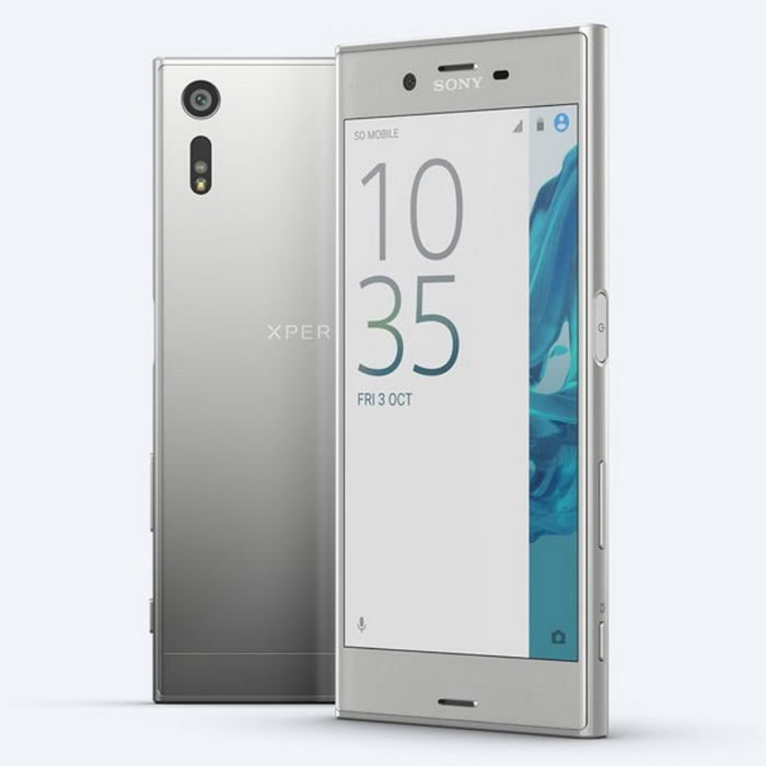 Sony Xperia XZ F8332 4GB RAM 64GB ROM Dual SIM - SilverAndroid Phones<br>Form  ColorSilverRAM4GBROM64GBBrandSONYModelF8332Quantity1 DX.PCM.Model.AttributeModel.UnitMaterialMetal + glassShade Of ColorBluePower AdapterUSBNetwork Type2G,3G,4GBand DetailsGSM850, GSM900, GSM1800, GSM1900, UMTS800 (B6), UMTS850 (B5), UMTS900 (B8), UMTS1700/2100 (B4), UMTS1900 (B2), UMTS2100 (B1), UMTS800 (B19), LTE2100 (B1), LTE700 (B17), LTE700 (B29), LTE850 (B5), LTE700 (B13), LTE1700/2100 (B4), LTE1800 (B3), LTE2600 (B7), LTE1900 (B2), LTE900 (B8), LTE800 (B20), LTE700 (B12), LTE800 (B26), TD-LTE2600 (B38), LTE800 (B19), TD-LTE2500 (B41), TD-LTE2300 (B40), TD-LTE1900 (B39), LTE700 (B28), LTE1500 (B32)Data TransferGPRS,HSDPA,EDGE,LTE,HSUPANetwork ConversationOne-Party Conversation OnlyWLAN Wi-Fi 802.11 a,b,g,n,acSIM Card TypeNano SIMSIM Card Quantity2GPSA-GPSNFCYesBluetooth VersionBluetooth V4.2Operating SystemOthers,Android 6.1CPU ProcessorQualcomm MSM8996 Snapdragon 820 (Quad-core (2x2.15 GHz Kryo &amp; 2x1.6 GHz Kryo))CPU Core QuantityQuad-CoreGPUAdreno 530Languagenot specifyAvailable Memory46.9GBMemory Cardmicro SD (uses SIM 2 slot)Max. Expansion Supported256GBSize Range5.0~5.4 inchesTouch Screen TypeYesScreen ResolutionOthers,2160*3840Screen Size ( inches)Others,5.2Camera PixelOthers,23MPFront Camera Pixels13 DX.PCM.Model.AttributeModel.UnitVideo Recording Resolution2160p@30fpsFlashYesAuto FocusYesTouch FocusYesOther Camera Features1/2.3 sensor size, geo-tagging, face detection, HDR, panoramaTalk Time11.6 DX.PCM.Model.AttributeModel.UnitStandby Time600 DX.PCM.Model.AttributeModel.UnitBattery Capacity2900 DX.PCM.Model.AttributeModel.UnitfeaturesWi-Fi,GPS,Bluetooth,NFCSensorG-sensor,Proximity,Compass,Accelerometer,Barometer,Fingerprint authentication sensorWaterproof LevelIPX6I/O InterfaceMicro USB v2.0Format SupportedYesJAVANoReference Websites== Will this mobile phone work with a certain mobile carrier of yours? ==Packing List1 * F83321 * Charger1 * USB cable1 * Manuals<br>