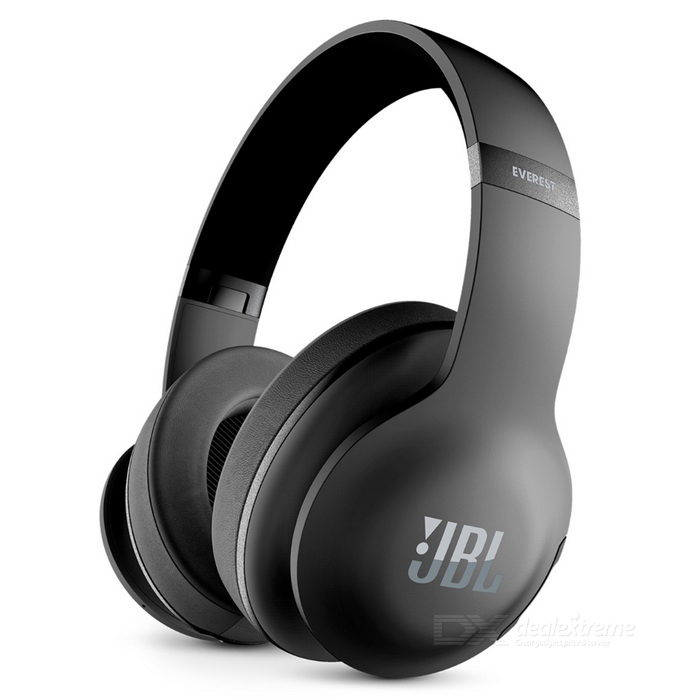 JBL Everest Elite 700 NXTGen NC Bluetooth On-Ear Headphones - BlackHeadphones<br>Shade Of ColorBlackSupports MusicYesForm  ColorBlackBrandJBLModelEverest Elite 700MaterialPlastic + MetalQuantity1 DX.PCM.Model.AttributeModel.UnitConnectionBluetoothBluetooth VersionBluetooth V4.0Operating Range10mHeadphone StyleHeadbandWaterproof LevelIPX0 (Not Protected)Applicable ProductsUniversalHeadphone FeaturesNoise-Canceling,With MicrophoneSupport Memory CardNoSupport Apt-XNoSensitivity99dB@1kHz, 1mWFrequency Response10Hz~22KHzBattery TypeLi-ion batteryBuilt-in Battery Capacity 850 DX.PCM.Model.AttributeModel.UnitStandby Time300 DX.PCM.Model.AttributeModel.UnitTalk Time19 DX.PCM.Model.AttributeModel.UnitMusic Play Time19 DX.PCM.Model.AttributeModel.UnitPacking List1 * JBL EVEREST ELITE 700 headphones1 * JBL carrying case1 * Micro USB charging cable1 * Audio cable with 3.5mm jack1 * Quick Start Guide<br>