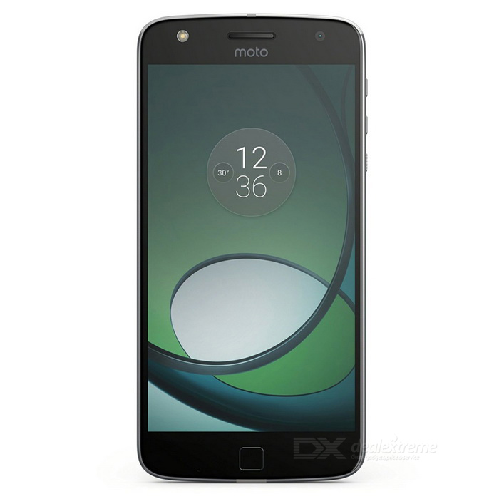 Motorola Moto Z Play XT1635 3GB RAM 32GB ROM Dual SIM - Black + SilverAndroid Phones<br>Network ConversationDual-Party ConversationsForm  ColorBlack + SilverRAM3GBROM32GBBrandMotorolaModelXT1635Quantity1 DX.PCM.Model.AttributeModel.UnitMaterialmetal + glassShade Of ColorBlackPower AdapterUSBNetwork Type2G,3G,4GBand DetailsGSM850, GSM900, GSM1800, GSM1900, CDMA800 (BC0), UMTS850 (B5), UMTS900 (B8), UMTS1900 (B2), UMTS2100 (B1), LTE2100 (B1), TD-SCDMA2000, TD-SCDMA1900, LTE1800 (B3), LTE2600 (B7), LTE800 (B26), TD-LTE2500 (B41), TD-LTE2600 (B38), TD-LTE2300 (B40), TD-LTE1900 (B39)Data TransferGPRS,HSDPA,EDGE,LTE,HSUPAWLAN Wi-Fi 802.11 a,b,g,nSIM Card TypeNano SIMSIM Card Quantity2Network StandbyDual Network StandbyGPSA-GPSNFCYesBluetooth VersionBluetooth V4.0Operating SystemAndroid 6.0CPU ProcessorQualcomm Snapdragon 625 MSM8953, 2016, 64 bit, octa-core, 14 nmCPU Core QuantityOcta-CoreGPUQualcomm Adreno 506 GPULanguagenot specifyAvailable Memory28.9GBMemory CardMicro SDMax. Expansion Supported2TBSize Range5.5 inches &amp; OverTouch Screen TypeYesScreen Resolution1920*1080Screen Size ( inches)5.5Camera PixelOthers,16MPFront Camera Pixels5 DX.PCM.Model.AttributeModel.UnitVideo Recording Resolution2160p@30fpsFlashYesAuto FocusYesTouch FocusYesOther Camera Features1.3 µm pixel size, geo-tagging, face detection, panorama, HDRTalk Time30 DX.PCM.Model.AttributeModel.UnitStandby TimeNot Specify DX.PCM.Model.AttributeModel.UnitBattery Capacity3510 DX.PCM.Model.AttributeModel.UnitfeaturesWi-Fi,GPS,FM,Bluetooth,NFC,OTGSensorG-sensor,Proximity,Compass,Accelerometer,Fingerprint authentication sensorWaterproof LevelIPX0 (Not Protected)I/O InterfaceUSB Type-cJAVANoRadio TunerFMReference Websites== Will this mobile phone work with a certain mobile carrier of yours? ==Packing List1 * XT16351 * USB cable1 * Charger<br>