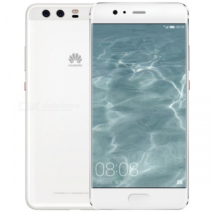 Huawei P10 VTR29 5.1 Dual SIM Phone w/ 4+64GB (HK Version) - WhiteAndroid Phones<br>Form  ColorWhite (HK Version)RAM4GBROM64GBBrandHUAWEIModelP10 VTR29Quantity1 pieceMaterialMetal + GlassShade Of ColorWhiteTypeBrand NewPower AdapterUK PlugNetwork Type2G,3G,4GBand Details4G FDD LTE:Band1/2/3/4/5/7/8/9/12/17/18/19/20/26/28/29;  4G TDD LTE:Band 38/39/40/41;  3G WCDMA:Band 1/2/4/5/6/8/19;  3G CDMA:BC0;  2G GSM:850/900/1800/1900 MHz;  2G CDMA:BC0.Data TransferGPRS,HSDPA,LTE,HSUPAWLAN Wi-Fi 802.11 a,b,g,n,ac,Others,dual-band, DLNA, WiFi Direct, hotspotSIM Card TypeNano SIMSIM Card Quantity2Network StandbyDual Network StandbyGPSYes,A-GPS,BDS,GLONASS,GALILEONFCYesBluetooth VersionBluetooth V4.2,Others,A2DP, LEOperating SystemOthers,Google Android 7.0 (Nougat), EMUI 5.1CPU ProcessorHiSilicon Honor KIRIN960 Hi3660, 2016, 64 bit, Octa-core 2.4GHz, 64 Kbyte I-Cache, 64 Kbyte D-Cache, 16 nmCPU Core QuantityOcta-CoreGPUARM Mail-G71 GPULanguageN/AAvailable MemoryN/AMemory CardMicroSDMax. Expansion Supported256GBSize Range5.0~5.4 inchesTouch Screen TypeCapacitive ScreenScreen Resolution1920*1080Screen Size ( inches)Others,5.1 inchScreen Edge2.5D Curved EdgeCamera PixelOthers,Dual 20 MP + 12 MPFront Camera Pixels8 MPVideo Recording Resolution2160p@30fps, 1080p@60fpsFlashYesAuto FocusYesTouch FocusYesOther Camera FunctionsPrimary camera: Dual 20 MP + 12 MP, f/2.2, OIS, Leica optics, phase detection and laser autofocus, dual-LED (dual tone) flash; <br>Features: Geo-tagging, touch focus, face detection, HDR, panorama; <br>Secondary camera: 8 MP, f/1.9Talk Time32 hoursStandby Time408 hoursBattery Capacity3200 mAhBattery ModeNon-removablefeaturesWi-Fi,GPS,FM,Bluetooth,NFC,OTGSensorProximity,Compass,Accelerometer,Fingerprint authentication sensor,Others,Gyro, Hall sensor, Light sensorWaterproof LevelIPX0 (Not Protected)I/O InterfaceUSB Type-c,Others,Type-C 1.0 reversible connectorFormat Supportedavi, mkv, mp4, 3gp; mp3, amr, mid, wav; jpg,png, gif, bmp; txt, doc, pdfJAVANoRadio TunerFMReference Websites== Will this mobile phone work with a certain mobile carrier of yours? ==Packing List1 x Huawei P10 Smart Phone1 x Power supply (UK Plug)1 x Type-C charging cable1 x SIM tool1 x User manual<br>