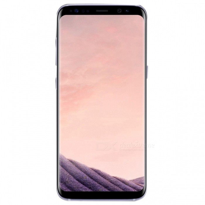 Samsung S8+ Single SIM 6.2 Phone w/ 4 + 64GB - Grey (KR Version)Android Phones<br>Form  ColorGrey (KR Version / Single SIM)RAM4GBROM64GBBrandSamsungModelS8+Quantity1 setMaterialMetal + GlassShade Of ColorGrayTypeBrand NewPower AdapterEU PlugTime of Release2017Network Type2G,3G,4GBand DetailsGSM850/900/1800/1900;  UMTS2100 (B1), LTE2100 (B1),  LTE1800 (B3),  LTE800 (B18),  LTE850 (B26),  LTE700 (B28),  TD-LTE2500 (B41), TD-LTE3500 (B42)Data TransferGPRS,HSDPA,EDGE,LTE,HSUPAWLAN Wi-Fi 802.11 a,b,g,n,ac,Others,Wi-Fi Direct, Wi-Fi Tethering, Miracast, DLNASIM Card TypeNano SIMSIM Card Quantity1GPSYes,A-GPSNFCYesBluetooth VersionOthers,Bluetooth 5.0Operating SystemOthers,Google Android 7.0 (Nougat)CPU ProcessorQualcomm Snapdragon 835 MSM8998, 2017, 64 bit, octa-core, 32 Kbyte I-Cache, 32 Kbyte D-Cache, 2048 Kbyte L2, 10 nmCPU Core QuantityOcta-CoreGPUQualcomm Adreno 540LanguageNot SpecifyAvailable Memory64GBMemory CardMicroSDMax. Expansion Supported256GBSize Range5.5 inches &amp; OverTouch Screen TypeCapacitive ScreenScreen ResolutionOthers,1440*2960Screen Size ( inches)Others,6.2Camera Pixel12.0MPFront Camera Pixels8.0 MPVideo Recording Resolution4096x2160 pixel, 30 fpsFlashYesAuto FocusCD AF; PD AFTouch FocusYesOther Camera FunctionsEIS, OIS, HDR photo, HDR video, Red-eye reduction, Slow motion video, Touch focus, Macro mode, Panorama Photo, Face detection, Face tagging, Smile detection, Face retouchTalk TimeN/A hourStandby TimeN/A hourBattery Capacity3500 mAhBattery ModeNon-removablefeaturesWi-Fi,GPS,Bluetooth,NFCSensorG-sensor,Proximity,Compass,Accelerometer,Gesture,Heart rate,Barometer,Fingerprint authentication sensor,Others,Hall sensor, Iris scanner, Light sensor, 3D gyroWaterproof LevelOthers,8 Protected against immersion beyond 1m of depthDust-proof Level6 Totally protected from dustShock-proofYesI/O InterfaceUSB Type-cTV TunerNoReference Websites== Will this mobile phone work with a certain mobile carrier of yours? ==Packing List1 x Cell Phone1 x Power Adapter1 x USB Charging Cable1 x User Manual1 x Pin<br>