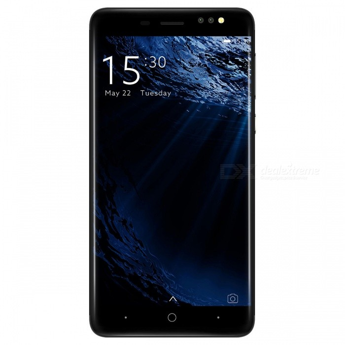 BLUBOO D1 5.0 Android 7.0 3G Phone w/ 2GB RAM 16GB ROM - BlackAndroid Phones<br>Form  ColorBlackRAM2GBROM16GBBrandOthers,BLUBOOModelD1Quantity1 piecesMaterialPCShade Of ColorBlackTypeBrand NewPower AdapterUSBHousing Case MaterialPCTime of Release2017. 5 .15Network Type2G,3GBand DetailsGSM:5(850)/B8(900)/B3(1800)/B2(1900) WCDMA: B8(900 ) /B1(2100)Data TransferGPRSWLAN Wi-Fi 802.11 b,g,nSIM Card TypeMicro SIMSIM Card Quantity2Network StandbyDual Network StandbyGPSYes,A-GPSNFCNoInfrared PortNoBluetooth VersionBluetooth V4.0Operating SystemOthers,Android 7.0CPU ProcessorMTK6580A Quad-core 1.3GHzCPU Core QuantityQuad-CoreGPUMali-400MP2 500MHzLanguageArabic, Chinese Simplified, Chinese Tradition, Dutch (Nederlands), English (United States), English (United Kingdom), French, German, Italian, Portuguese, Spanish, Bengal?, Croatian, Czech, Danish, Greek, Hebrew, Hindi, Hungara, Indonesian,Japanese, Korean, Malay, Persian, Polish, Romanian, Russian, Serbian, Swedish, Thai, Turkish, Urdu, Vietnamese, Catalan, Latvian, Lithuanian, Norwegian,Slovak, Slovenian, Bulgarian, Ukrainian, Filipino, Finnish, Burmese (official), Cambodian, Estonian, Armenian, KazakhAvailable Memory12GBMemory CardMicro SDMax. Expansion Supported256GBSize Range5.0~5.4 inchesTouch Screen TypeCapacitive ScreenScreen Resolution1280*720Multitouch2Screen Size ( inches)5.0Screen Edge2D Curved EdgeCamera Pixel8.0MPFront Camera Pixels5.0 MPVideo Recording Resolution720P<br>720*1280FlashYesAuto FocusYesTouch FocusYesTalk Time12 hoursStandby Time16 hoursBattery Capacity2600 mAhBattery ModeReplacementQuick ChargeNofeaturesWi-Fi,GPS,FM,BluetoothSensorG-sensor,Fingerprint authentication sensorWaterproof LevelIPX0 (Not Protected)Shock-proofNoI/O InterfaceMicro USB v2.0Format SupportedMP3  AAC ASF  etcTV TunerNoRadio TunerFMWireless ChargingNoReference Websites== Will this mobile phone work with a certain mobile carrier of yours? ==CertificationCEPacking List1 x Mobile Phone1 x USB cable1 x Charger1 x User manual1 x Quic