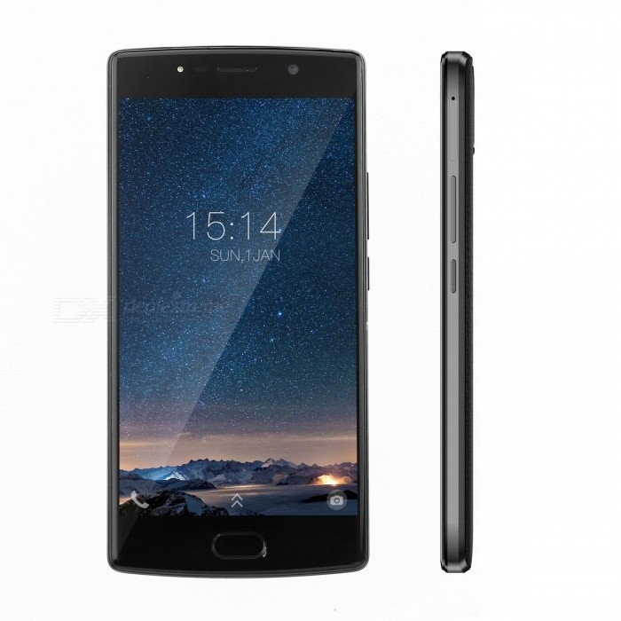 DOOGEE BL7000 Android 7.0 4G Phone w/ 4GB RAM, 64GB ROM - BlackAndroid Phones<br>Form  ColorBlackRAM4GBROM64GBBrandDoogeeModelBL7000Quantity1 setMaterialMetal border + LeatherShade Of ColorBlackTypeBrand NewPower AdapterEU PlugHousing Case MaterialMetal border + LeatherNetwork Type2G,3G,4GBand Details2G: GSM 850/900/1800/1900MHz; 3G: WCDMA 900/2100MHz; 4G: FDD-LTE Band 1/3/7/8/20(B1:2100, B3:1800, B7:2600, B8:900, B20:800MHz)Data TransferGPRS,HSDPA,EDGE,LTE,HSUPAWLAN Wi-Fi 802.11 a,b,g,nSIM Card TypeNano SIMSIM Card Quantity2Network StandbyDual Network StandbyGPSYes,A-GPS,GLONASSNFCNoInfrared PortNoBluetooth VersionBluetooth V4.0Operating SystemOthers,Android 7.0CPU ProcessorMT6750T   1.5GHzCPU Core QuantityOcta-CoreGPUMali-T860LanguageAfrikaans / Indonesian / Malay / Czech / Danish / Germany(German) / Germany (Austria) / English(United Kingdom) / English(United States) / Spanish(Espana) / Spanish(Estados Unidos) / Filipino / French / Croatian / Zulu / Italian / Swahili / Latviesu / Lithuanian / Hungarian / Dutch / Norsk bokmal / Polish / Portuguese(Brasil) / Portuguese(Portugal) / Romanian / Rumantsch / Slovak / Slovenscina / Finnish / Swedish / Vietnamese / Turkish / Russian / Greek / Hebrew / Arabic / Hindi / Thai / Korean / Simplified Chinese / Traditional ChineseAvailable Memory53.19GBMemory CardMicro SDMax. Expansion Supported128GBSize Range5.5 inches &amp; OverTouch Screen TypeIPSScreen Resolution1920*1080Multitouch5Screen Size ( inches)5.5Camera PixelOthers,(13.0MP+13.0MP) Dual rear cameraFront Camera Pixels13.0 MPFlashYesAuto FocusSupportTouch FocusYesOther Camera Functions2X optical zoom / 8X digital zoom / Face beauty 2.0 / 88°wide angleOther Camera Features13.0MP Samsung® dual rear camera + 13.0MP Samsung® front cameraTalk Time45 hourStandby Time30 daysBattery Capacity7060 mAhBattery ModeNon-removableQuick Charge12V/2AfeaturesWi-Fi,GPS,FM,Bluetooth,OTGSensorG-sensor,Gesture,Fingerprint authentication sensor,Others,Light sensor, DTouch fingerprint sensorW