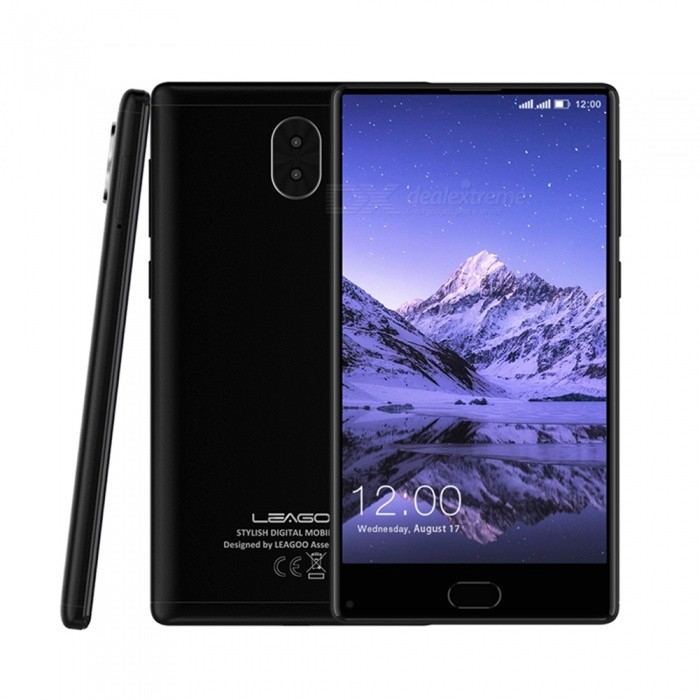 LEAGOO KIICAA MIX Android 7.0 4G 5.5 FHD Dual SIM Octa-Core Phone w/ 3GB RAM, 32GB ROM - BlackAndroid Phones<br>Form  ColorBlackRAM3GBROM32GBBrandLeagooModelKIICAA  MIXQuantity1 setMaterialMetalShade Of ColorBlackTypeBrand NewPower AdapterEU PlugHousing Case MaterialMetalNetwork Type2G,3G,4GBand DetailsGSM: 850/900/1800/1900MHz  WCDMA: 850/900/2100MHz  FDD-LTE: 800/850/900/1800/2100/2600MHz (Band 1,3,5,7,8,20)Data TransferGPRS,HSDPA,LTEWLAN Wi-Fi 802.11 b,g,nSIM Card TypeNano SIM,Others,1 TF cardSIM Card Quantity2Network StandbyDual Network StandbyGPSYesNFCNoInfrared PortNoBluetooth VersionBluetooth V4.0Operating SystemOthers,Android 7.0CPU ProcessorMT6750T Octa-Core 1.5GHzCPU Core QuantityOcta-CoreGPUMali-T720 MP1 650(T)MHZLanguageAfrikaans / Indonesian / Malay / Czech / Danish / Germany(German) / Germany (Austria) / English(United Kingdom) / English(United States) / Spanish(Espana) / Spanish(Estados Unidos) / Filipino / French / Croatian / Zulu / Italian / Swahili / Latviesu / Lithuanian / Hungarian / Dutch / Norsk bokmal / Polish / Portuguese(Brasil) / Portuguese(Portugal) / Romanian / Rumantsch / Slovak / Slovenscina / Finnish / Swedish / Vietnamese / Turkish / Russian / Greek / Hebrew / Arabic / Hindi / Thai / Korean / Simplified Chinese / Traditional Chinese.Available Memory30GBMemory Card2 Nano SIM or 1 Nano SIM + 1 TF cardMax. Expansion Supported256GBSize Range5.5 inches &amp; OverTouch Screen TypeIPSScreen Resolution1920*1080Screen Size ( inches)5.5Screen Edge2.5D Curved EdgeCamera type2 x CamerasCamera Pixel13.0MPFront Camera Pixels13 MPFlashNoTalk Time20 hoursStandby Time72 hoursBattery Capacity3000 mAhBattery ModeNon-removablefeaturesWi-Fi,GPS,FM,BluetoothSensorG-sensor,ProximityWaterproof LevelIPX0 (Not Protected)Dust-proof LevelNOShock-proofNoI/O InterfaceUSB Type-cSoftwareFacebook, Twitter, Google browser, Google map, Electric Torch, FM Radio, Email, ClockFormat SupportedWAV, AMR, MP3, MID, 3GP, RM, MPEG-4, AVIJAVANoTV TunerNoRadio TunerFMWireless ChargingNoOther Features5.5 HD IPS + Dual Network Standby + Android7.0 + 3GB RAM + 32GB ROM + Wi-Fi + GPS + FM  +  13.0MP Front camera+ 13.0MP Rear camera + 3000mAh battery + Octa-Core + Bluetooth 4.0Reference Websites== Will this mobile phone work with a certain mobile carrier of yours? ==Packing List1 x Cell phone1 x Data cable1 x EU Plug Power adapter1 x User manual1 x Warranty manual<br>