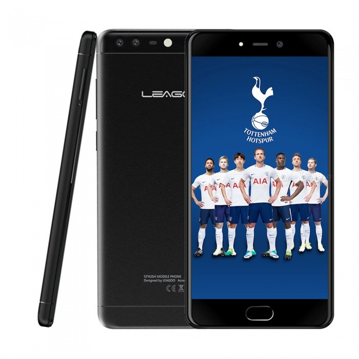 LEAGOO T5C Android 7.0 4G 5.5 Dual SIM Octa-Core Phone with 3GB RAM, 32GB ROM - BlackAndroid Phones<br>Form  ColorBlackRAM3GBROM32GBBrandLeagooModelT5CQuantity1 setMaterialMetalShade Of ColorBlackTypeBrand NewPower AdapterEU PlugHousing Case MaterialMetalNetwork Type2G,3G,4GBand DetailsGSM: 850/900/1800/1900MHz    WCDMA: 850/900/2100MHz    FDD-LTE: 800/850/900/1800/2100/2600MHz (Band 1,3,5,7,8,20)Data TransferGPRS,LTEWLAN Wi-Fi 802.11 b,g,nSIM Card TypeNano SIMSIM Card Quantity2Network StandbyDual Network StandbyGPSYesNFCNoInfrared PortNoBluetooth VersionBluetooth V4.2Operating SystemOthers,Android 7.0CPU ProcessorSC9853   1.8GHzCPU Core QuantityOcta-CoreGPUMali-T820 MP2LanguageBulgarian,Catalan,Czech,Danish,German,Greek,English,English United States,English United Kingdom,English Indin,English ZG,Spanish,Estonian,Japanese,French,Hindi,Croatian,Hungarian,Indonesian,Italian,Hebrew,Japanese,Lithuanian,Latvian,Malaysian,Burmese,Norwegian,Dutch,Polish,Portuguese,Romanian,Russian,Slovak,Slovenian,Serbian,Swedish,Thai,Turkish,Ukrainian,Uzbek,Vietnamese,Chinese Simplified,Chinese Traditional,Chinese Traditional,Filipino,KoreanAvailable Memory28GBMemory CardTF CardMax. Expansion Supported32GBSize Range5.5 inches &amp; OverTouch Screen TypeIPSScreen Resolution1920*1080Screen Size ( inches)5.5Camera type3 x CamerasCamera PixelOthers,13MP +2MPFront Camera Pixels5 MPFlashYesTalk Time20 hourStandby Time78 hourBattery Capacity3000 mAhBattery ModeNon-removablefeaturesWi-Fi,GPS,FM,BluetoothSensorG-sensor,AccelerometerWaterproof LevelIPX0 (Not Protected)Dust-proof LevelNOShock-proofNoI/O InterfaceMicro USB v2.0SoftwareSMS(threaded view),MMS,Email,Push Email,IMFormat SupportedMP3/eAAC+/WAV/MP4JAVANoTV TunerNoRadio TunerFMWireless ChargingNoOther Features5.5  IPS + Dual Network Standby + Android7.0 + 3GB RAM + 32GB ROM + Wi-Fi + GPS + FM  +  5.0MP Front camera+ 13.0MP Rear camera + 3000mAh battery + Octa-CoreReference Websites== Will this mobile phone work with a certain mobile carrier of yours? ==Packing List1 x Cell phone1 x Power adapter1 x User manual1 x Warranty manual<br>