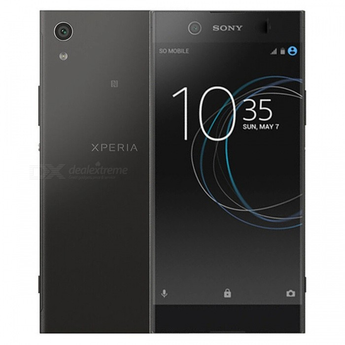 Sony Xperia G3112 XA1 Dual SIM 5.0 Smart Phone with 3GB RAM, 32GB ROM - BlackAndroid Phones<br>ColorBlackRAM3GBROM32GBBrandSONYModelG3112Quantity1 setMaterialMetal + GlassShade Of ColorBlackTypeBrand NewPower AdapterUS PlugTime of Release2017Network Type2G,3G,4GBand DetailsGSM850/900/1800/1900;  UMTS2100 (B1), UMTS1900 (B2), UMTS850 (B5), UMTS900 (B8); LTE2100 (B1), LTE1900 (B2), LTE1800 (B3), LTE850 (B5), LTE2600 (B7), LTE900 (B8), LTE800 (B20)Data TransferGPRS,HSDPA,EDGE,LTE,HSUPAWLAN Wi-Fi 802.11 a,b,g,n,Others,DLNA, Miracast, Wi-Fi DirectSIM Card TypeNano SIMSIM Card Quantity2Network StandbyDual Network StandbyGPSYes,A-GPSNFCYesBluetooth VersionBluetooth V4.2Operating SystemAndroid 7.xCPU ProcessorMediaTek MT6757 (Helio P20), 2016, 64 bit, octa-core, 16 nm, ARM Mali-T880 GPUCPU Core QuantityOcta-CoreGPUARM Mali-T880MP2LanguageNot SpecifyAvailable Memory32GBSize Range5.0~5.4 inchesTouch Screen TypeYesScreen Resolution1280*720MultitouchOthers,YesScreen Size ( inches)5.0Camera type2 x CamerasCamera PixelOthers,23MPFront Camera Pixels8.0 MPVideo Recording Resolution1920x1080 pixel, 30 fpsFlashYesAuto FocusLaser AFTouch FocusYesOther Camera FunctionsHDR photo, Red-eye reduction, Touch focus, Macro mode, Panorama Photo, Face detection, Face tagging, Smile detection, Face retouchTalk Time11.3 hoursStandby Time- hourBattery Capacity2300 mAhfeaturesWi-Fi,GPS,FM,Bluetooth,NFC,OTGSensorProximity,Compass,Accelerometer,Others,Hall sensor, Light sensor, GyroscopeWaterproof LevelOthers,YesDust-proof LevelYesI/O Interface3.5mm,USB Type-cReference Websites== Will this mobile phone work with a certain mobile carrier of yours? ==Packing List1 x Cell Phone1 x Power Adapter1 x USB Charging Cable1 x User Manual<br>
