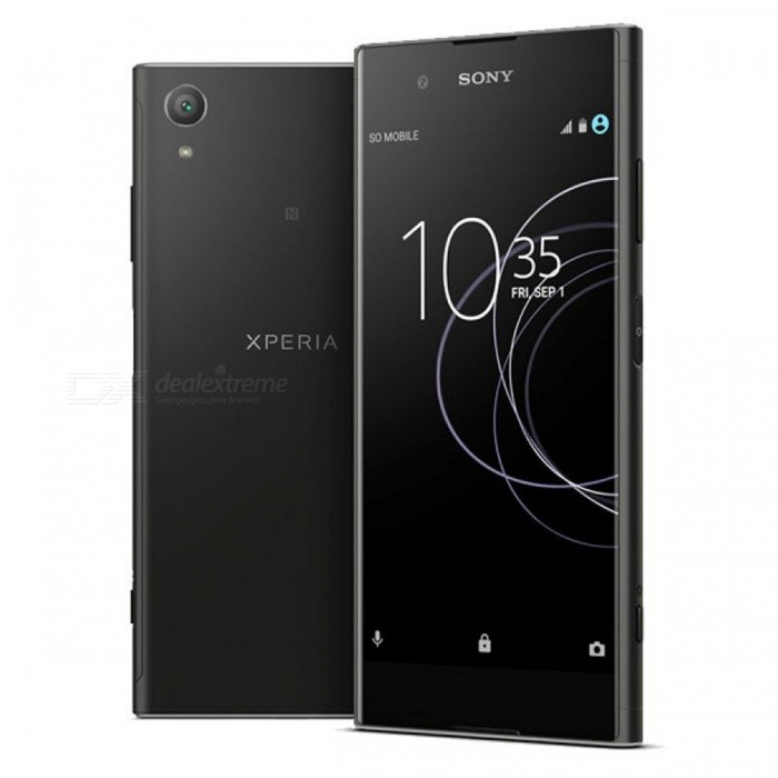 Sony Xperia G3426 XA1 Plus Octa-Core 5.5 Smart Phone with 3GB RAM, 32GB ROM - BlackAndroid Phones<br>ColorBlackRAM3GBROM32GBBrandSONYModelG3426Quantity1 setMaterialMetal + GlassShade Of ColorBlackTypeBrand NewPower AdapterUS PlugTime of Release2017Network Type2G,3G,4GBand DetailsGSM850/900/1800/1900; UMTS2100 (B1), UMTS1900 (B2), UMTS850 (B5), UMTS900 (B8); LTE2100 (B1), LTE1800 (B3), LTE850 (B5), LTE2600 (B7), LTE900 (B8), LTE700 (B28); TD-LTE2600 (B38), TD-LTE1900 (B39), TD-LTE2300 (B40), TD-LTE2500 (B41)Data TransferGPRS,HSDPA,EDGE,LTE,HSUPAWLAN Wi-Fi 802.11 a,b,g,n,Others,DLNA, Miracast, Wi-Fi Direct, Wi-Fi TetheringSIM Card TypeNano SIMSIM Card Quantity1Network StandbySingle StandbyGPSYes,A-GPSNFCYesBluetooth VersionBluetooth V4.2Operating SystemAndroid 7.xCPU ProcessorMediaTek MT6757 (Helio P20), 2016, 64 bit, octa-core, 16 nm, ARM Mali-T880 GPUCPU Core QuantityOcta-CoreGPUARM Mali-T880MP2LanguageNot SpecifyAvailable Memory32GBSize Range5.5 inches &amp; OverTouch Screen TypeYesScreen Resolution1920*1080MultitouchOthers,YesScreen Size ( inches)5.5Camera type2 x CamerasCamera PixelOthers,23MPFront Camera Pixels8.0 MPVideo Recording Resolution1920x1080 pixel, 30 fpsFlashYesAuto FocusCD AF, PD AF, Laser AFOther Camera FunctionsHDR photo, Red-eye reduction, Touch focus, Macro mode, Panorama Photo, Face detection, Face tagging, Smile detection, Face retouchTalk Time- hourStandby Time- hourBattery Capacity3430 mAhBattery ModeNon-removablefeaturesWi-Fi,GPS,FM,Bluetooth,NFCSensorProximity,Compass,Accelerometer,Fingerprint authentication sensor,Others,Hall sensor, Light sensor, GyroscopeWaterproof LevelOthers,YesDust-proof LevelYesI/O Interface3.5mm,USB Type-cReference Websites== Will this mobile phone work with a certain mobile carrier of yours? ==Packing List1 x Cell Phone1 x Power Adapter1 x USB Charging Cable1 x User Manual<br>