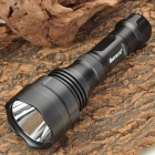 Aurora WF-600 HA-III 2-Mode Cree Q5 LED Flashlight (18650/CR123A/3.6V~9V)