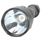 Aurora WF-600 HA-III LED 2-mode lampe de poche (18650 / CR123A / 3.6V ~ 9V)