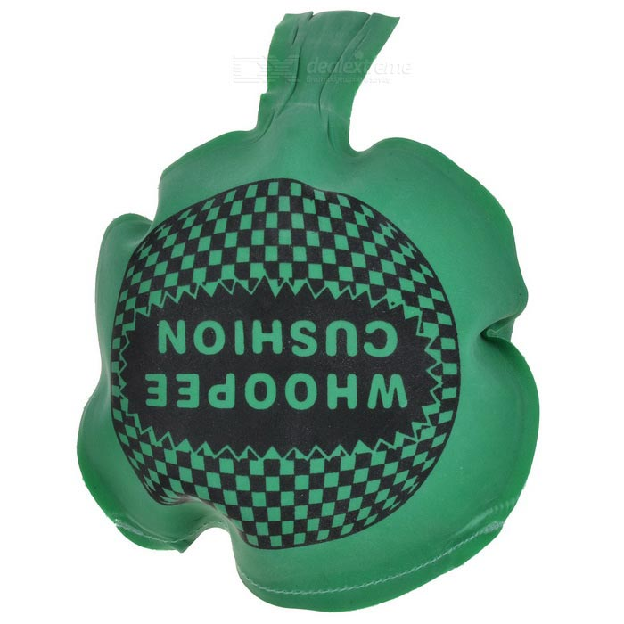 Poo-Poo Farting Whoopee Cushion - Random Color (brincadeira)