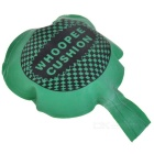 Poo-Poo Farting Whoopee Cushion - Random Color (Practical Joke)