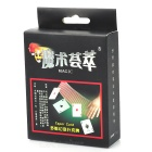 Taper Poker Cards (Charming Party Magic Set)