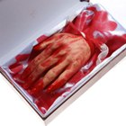 The Crawling Bloody Hand Geschenkbox (Electronic Practical Joke)