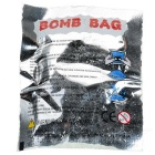 Practical Joke Smelly Fart Bomb - Blue + Black (10PCS)