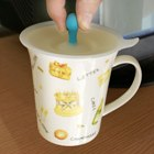 Universal Cup Sealer (Ideal for Unfinished Drinks)