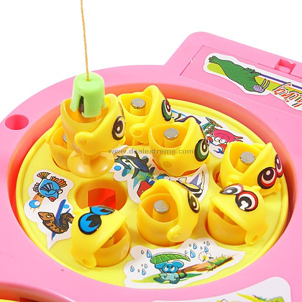 The classic fish catching game battery powered free for Fish catching games