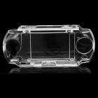 Clear Crystal Case for PSP Slim / 2000