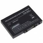 2000mAh Rechargeable Battery Pack for NDS Lite