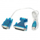 USB 2.0 a RS232 Cable