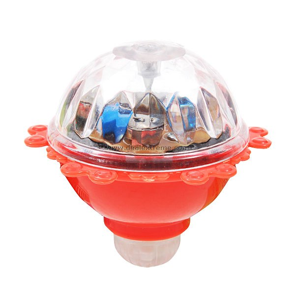 LED Light Show Gyroscopes (2-Pack)
