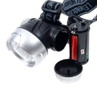 Bright 30-LED 3-Mode Headlamp (3xAA)
