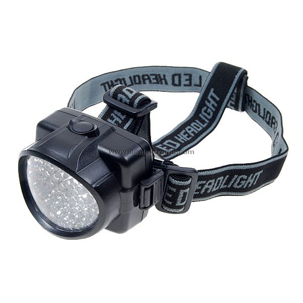 Ultra Bright 67-LED 4-Mode Headlamp