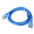 1.8m USB 2.0 AM/AF Extension Cable