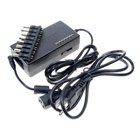 100W Laptop Power Adapter Kit (15V-24V Output)